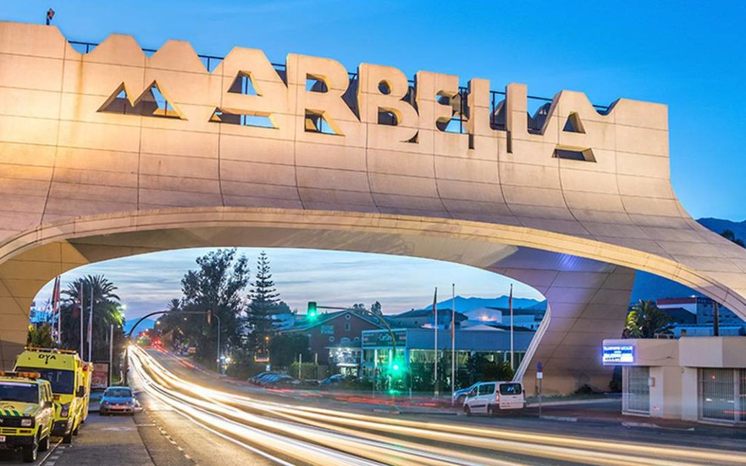Marbella new digital era