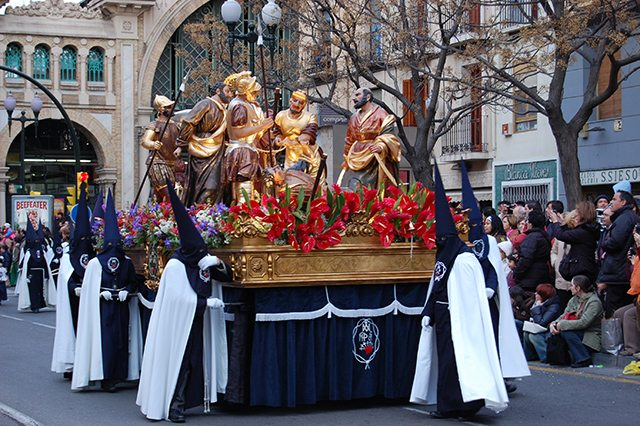 Holy Week in Marbella – What's Happening and Where?