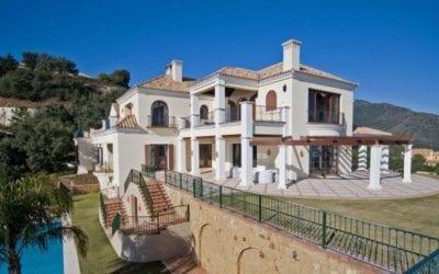 La Zagaleta: Marbella's Secret Millionaire Mansions