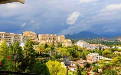 Nueva Andalucia – Quiet, quaint and Luxurious