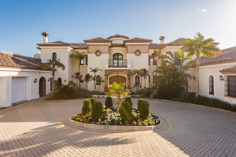 Where to find the most prestigious property for sale in Marbella