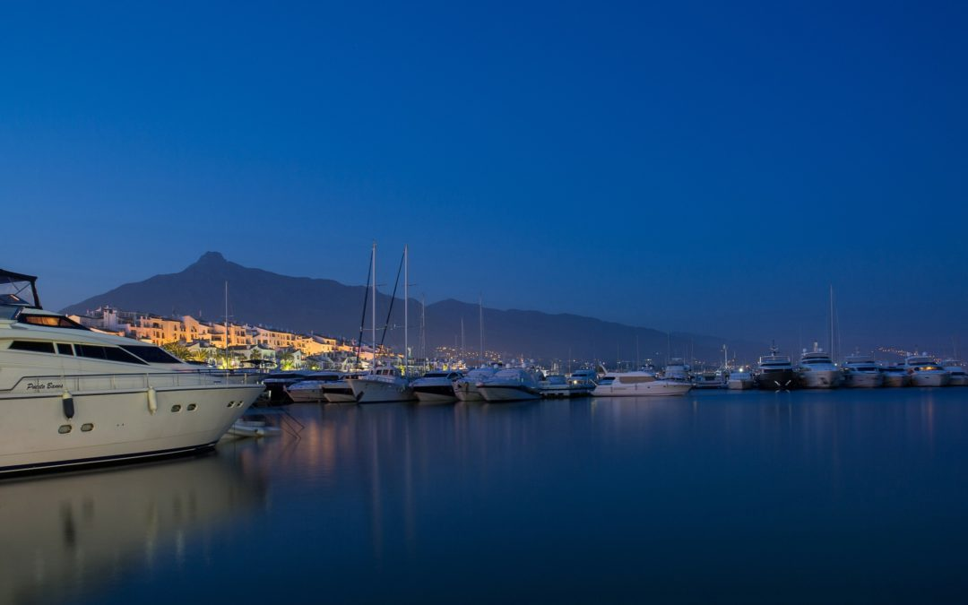 The Best Areas to Live in or Around Marbella