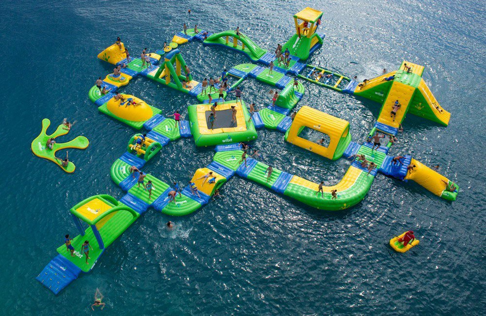 Summer on the Costa del Sol, Fun for the whole family