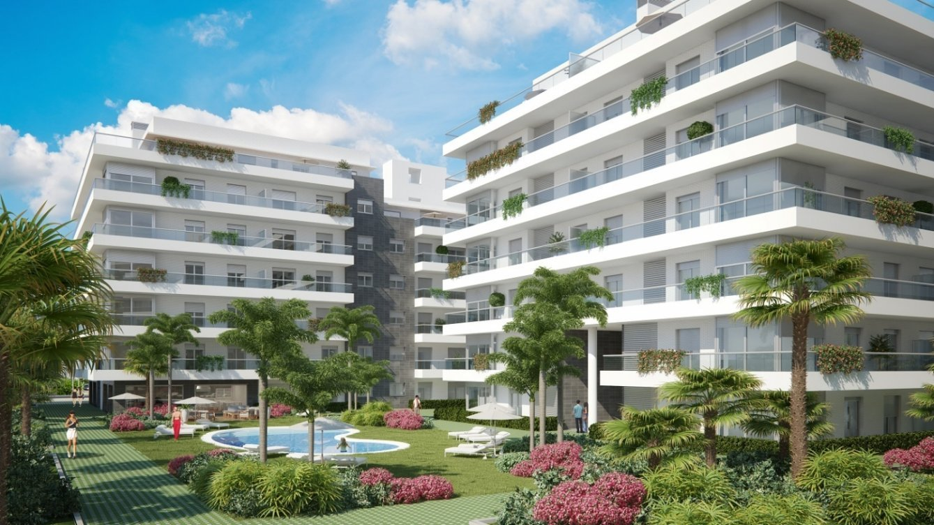 Apartments Costa del Sol