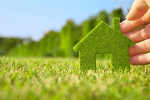 Is your home environmentally friendly?